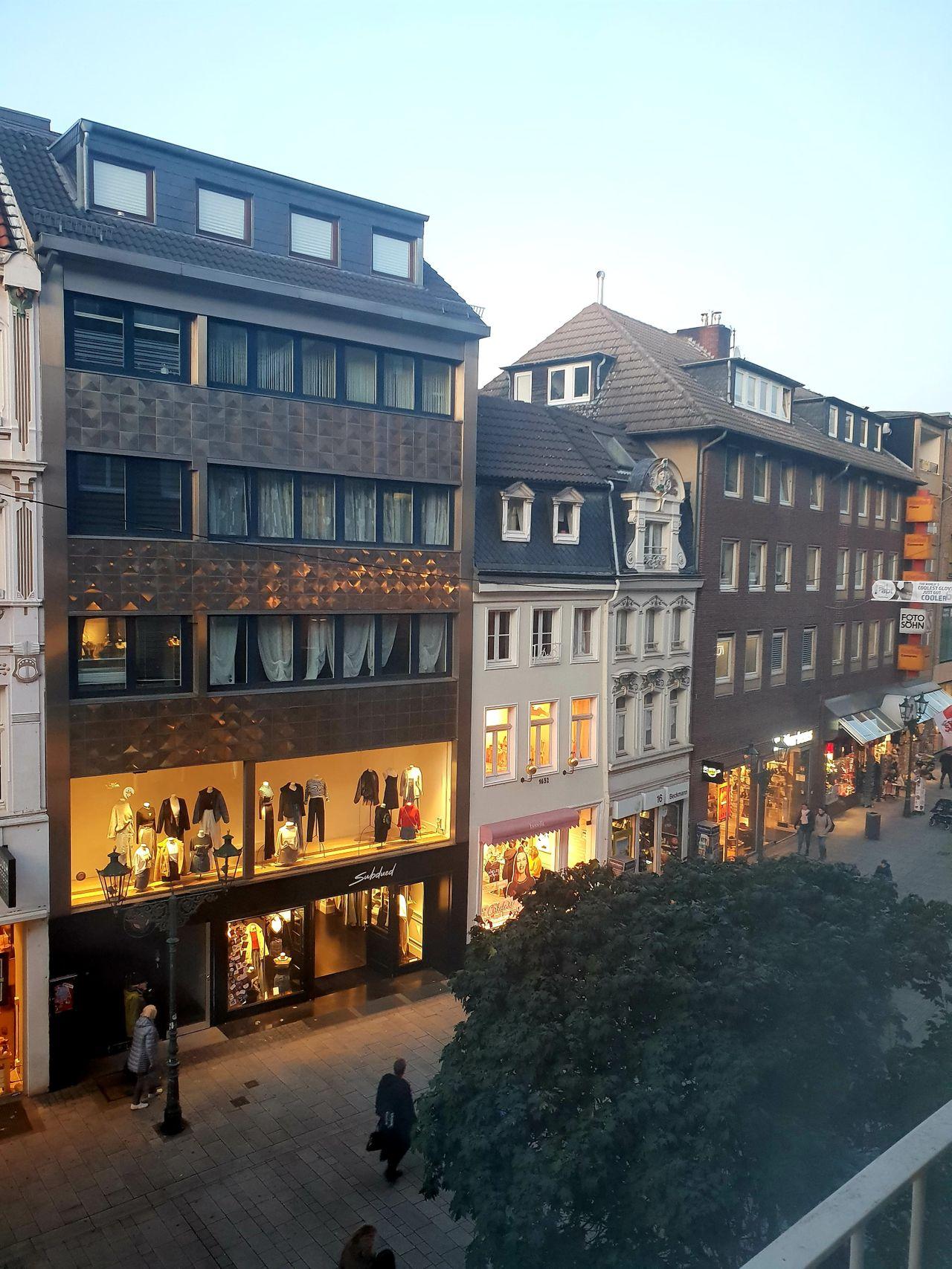 Flinger Straße