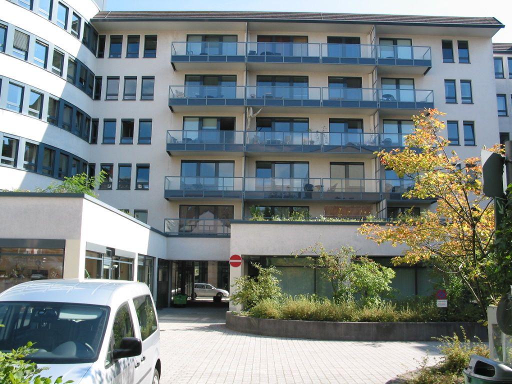 Falkstraße
