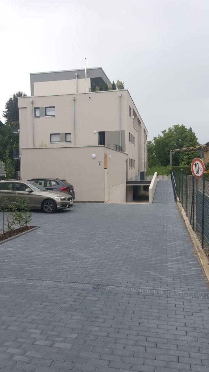 Nieder Kirchweg