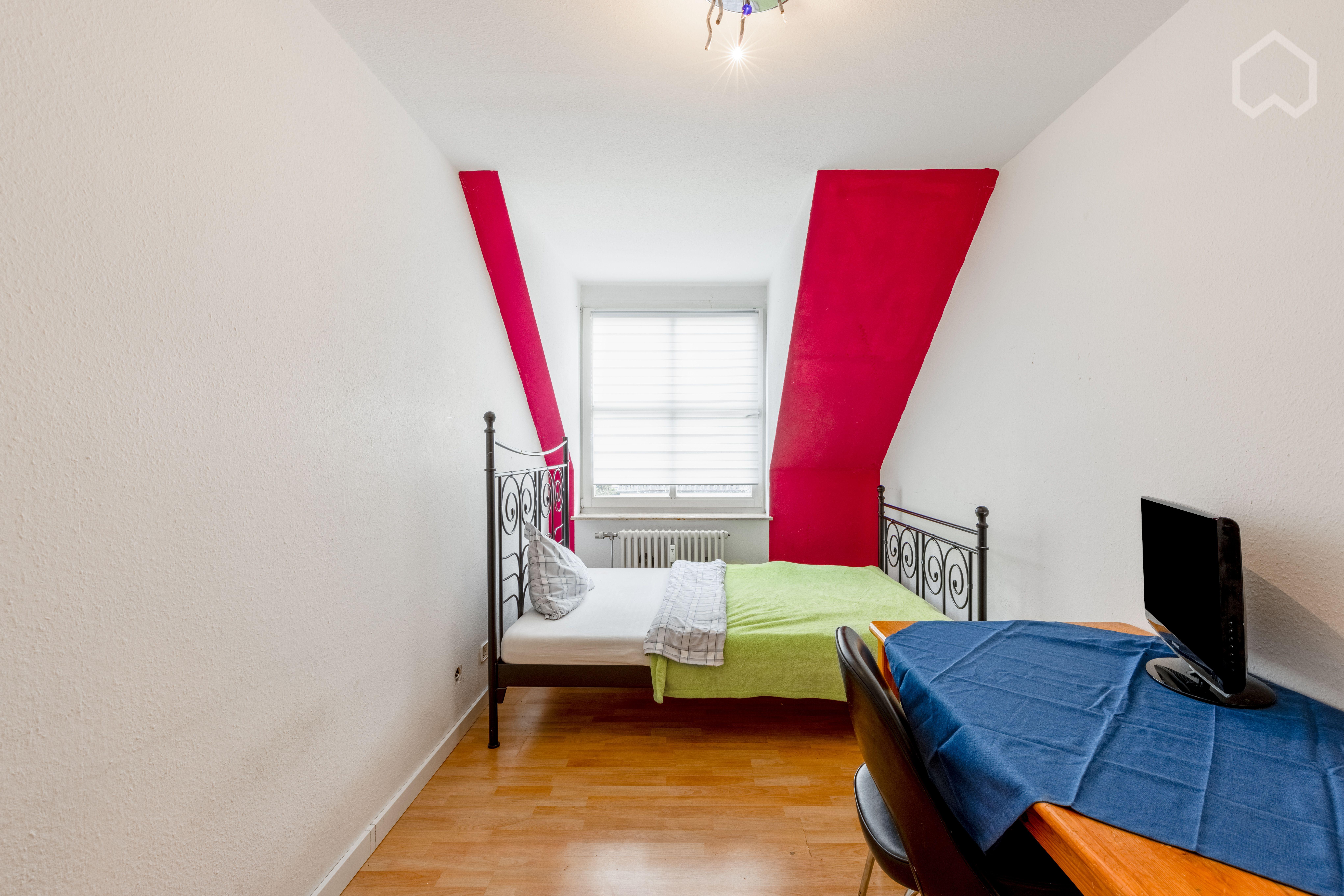 Furnished Apartments Hamburg Rent Flat In Hamburg