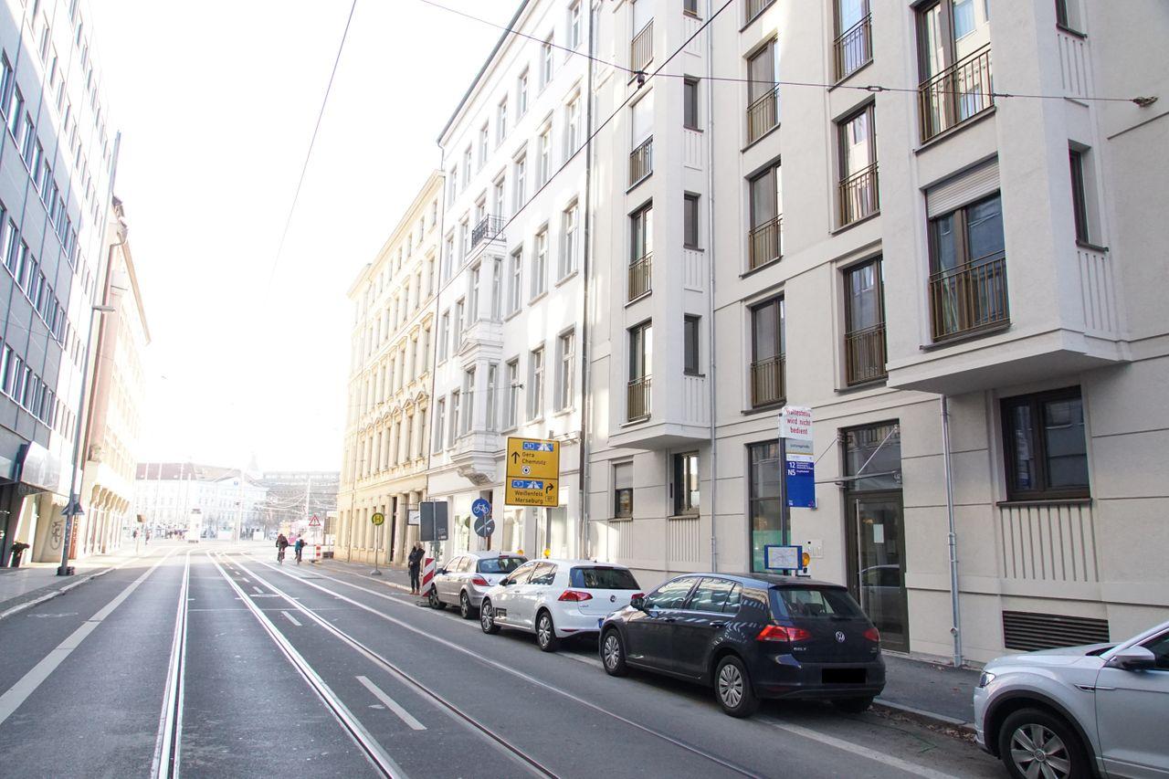 Pfaffendorfer Straße