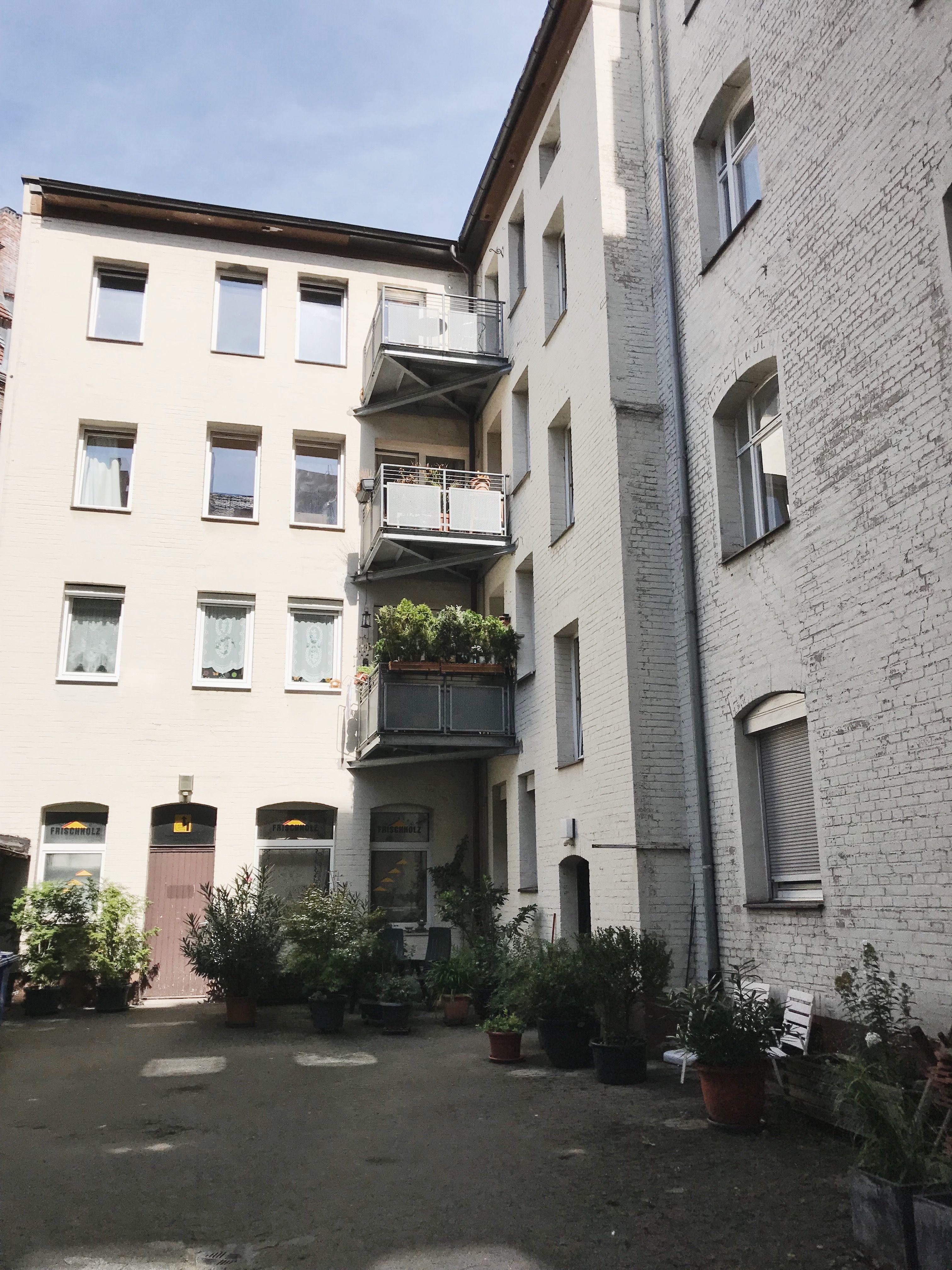 Schweppermannstraße